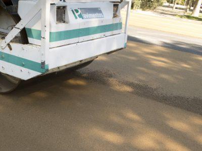 obras de asfaltado madrid - mezcla de asfaltos