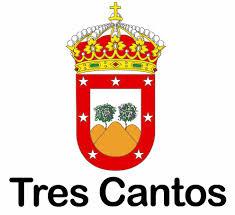 Logo Ayuntamiento de Tres Cantos