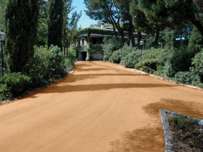 Paviclair mezcla asfaltica 10