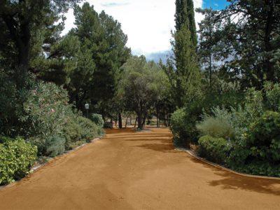 obras de asfaltado madrid - mezcla Paviclair