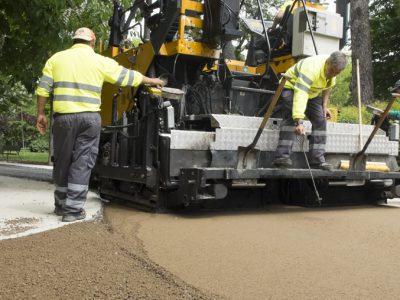 mezcla asfaltica paviclair - asfalto madrid