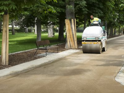 aglomerado asfaltico - paviclair