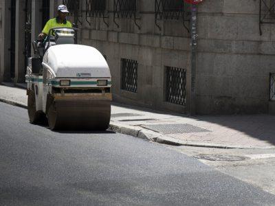 pavimento asfaltico - empresas asfalto madrid