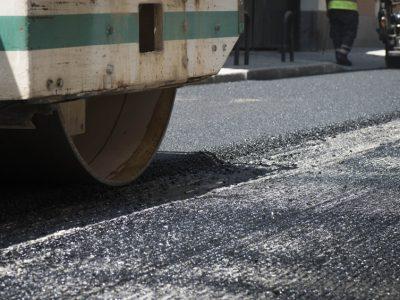 asfaltos madrid - obras de pavimentacion