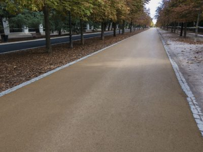 Paviclair mezcla asfaltica