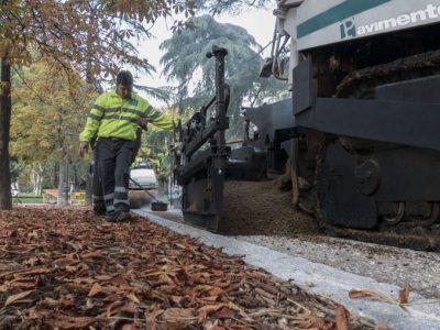 Paviclair mezclas asfalticas