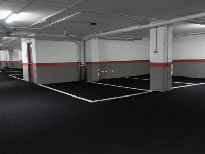 Pavimentos - Asfaltar Garaje 2