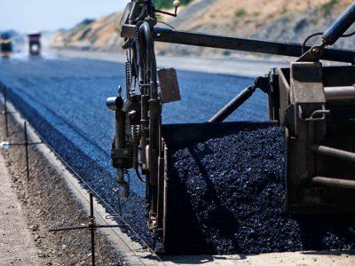 empresa asfaltica - Asfaltar carreteras