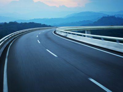 Asfaltar carreteras - pavimento asfaltico