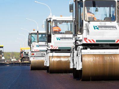 Asfaltar carreteras - asfalto madrid