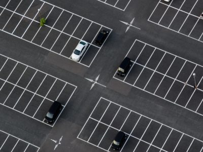 Pavimentos - Asfaltar Parking