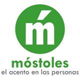 Logo Ayuntamiento de Mostoles