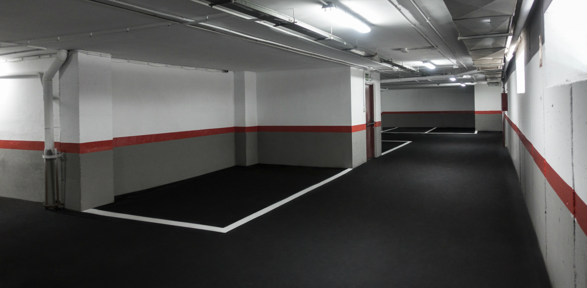 Asfaltamos Garajes Y Parkings