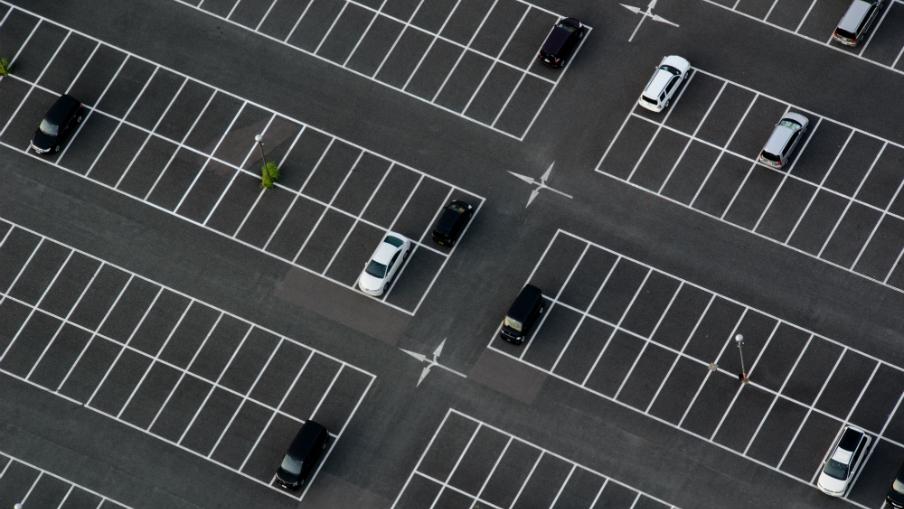 Garajes y Parkings
